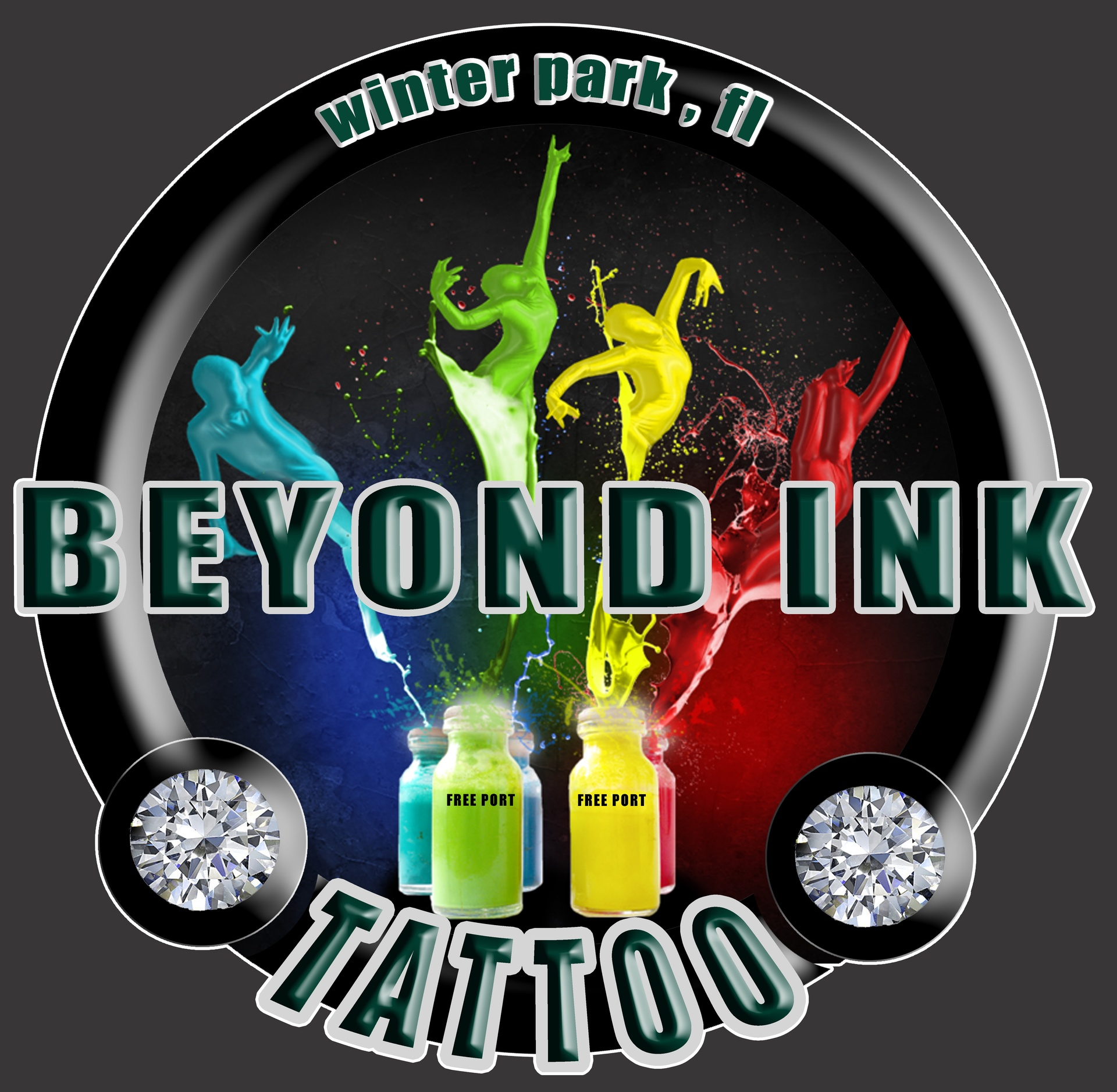 beyond ink tattoos and body piercing